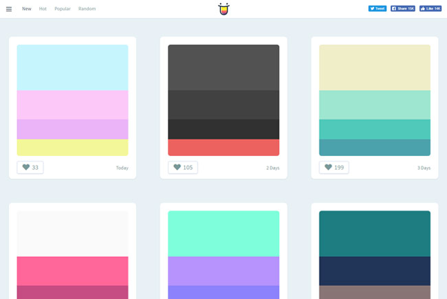 Choosing the Right Colors for Your WordPress Theme - Themeora